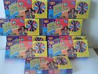 Bean Boozle Jelly Beans 6th Edition lot of 9 Best Brfore 06 20 23