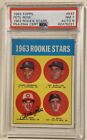 Pete Rose Baseball Cards, Rookie Card and Autographed Memorabilia Guide 37