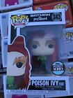 Ultimate Funko Pop Poison Ivy Figures Checklist and Gallery 16
