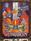 Ltd Edition Tim Anderson THUNDERCATS AP Blacklight 3D Poster with 3D Glasses
