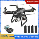 Holy Stone HS700D FPV Drone with 4K HD Camera Live Video and GPS RC Quadcopter