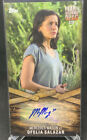 2017 Topps Fear The Walking Dead Widevision Seasons 1 and 2 Trading Cards 10