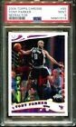Tony Parker Cards, Rookie Cards and Autographed Memorabilia Guide 11