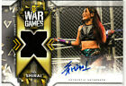 2020 Topps WWE NXT Wrestling Cards 18