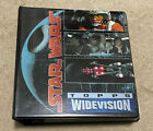 1995 Topps Empire Strikes Back Widevision Trading Cards 41