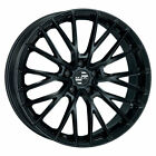 ALLOY WHEEL MAK SPECIALE D FOR BMW Serie 3 Touring 95x19 5x120 ET 46 GLOSS 533