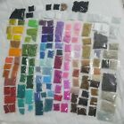135 Pack Lot of Glass Czech Seed Beads All colors + Metallics Jewelry Crafts