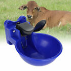 2L Water Outlet Automatic Drinking Bowl Cattle Goat Sheep Feeder