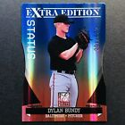 Whoa, Bundy! 5 Dylan Bundy Cards to Kick Off Your Collection 25