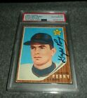Gaylord Perry Cards, Rookie Card and Autographed Memorabilia Guide 40