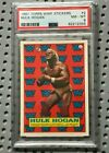 Topps This Moment Month in WWE History Wrestling Cards Checklist 5