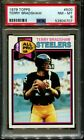 Terry Bradshaw Cards, Rookie Cards and Autographed Memorabilia Guide 16