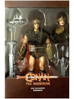 2011 Rittenhouse Conan Movie Preview Trading Cards 10