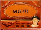 Johnny Mize Cards, Rookie Card and Autographed Memorabilia Guide 7