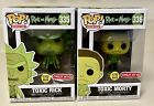 Ultimate Funko Pop Rick and Morty Figures Checklist and Gallery 107