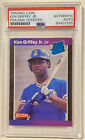 Ken Griffey Jr. Autographs Announced for Topps Products 20