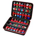 Toy Storage Organizer Case Compatible with Hot Wheels Car Matchbox Cars
