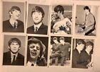 Vintage Rock & Roll Trading Cards: A Visual Guide 19