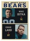 Top 10 Mike Ditka Football Cards 18
