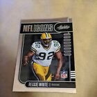 Reggie White Cards, Rookie Cards and Autographed Memorabilia 18