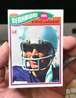 Top 10 Steve Largent Football Cards 17