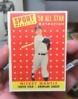 Mickey Mantle Rookie Cards and Memorabilia Buying Guide 4