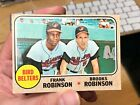 Brooks Robinson Baseball Cards: Rookie Cards Checklist and Autograph Buying Guide 20