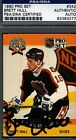 Brett Hull Cards, Rookie Cards and Autographed Memorabilia Guide 31