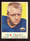 1959 Topps Tom Tracy RC #176 NR MINT