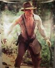 Vintage Indiana Jones 4 Posters Temple of Doom 1984