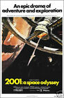 2001: A SPACE ODYSSEY New 27 X 40 Movie Poster KUBRICK