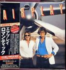 Airplay Airplay Japan Mini LP CD Limited edition westcoast david foster sealed!