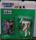 1996 Steve Young San Francisco 49ers mint on card