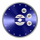 Marcrist CK850 Diamond Tile Saw Cutter Blade/Disc 180mm