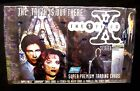 X-Files Series 1 Super Premium Trading Card Box New 1995 Factory Sealed Topps