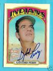 GAYLORD PERRY 2002 TOPPS ARCHIVE RESERVES AUTOGRAPH