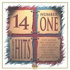 14 Number One Christian Hits CD *SEALED* Eric Champion Steve Archer Whiteheart