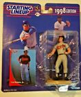 Cal Ripken Jr. - 1998 Starting Lineup Baltimore ORIOLES figure FREE SHIPPING
