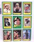 1981 Topps Raiders of the Lost Ark Trading Cards 27