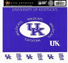 SS University of Kentucky Scrapbooking Sticker FRAMES