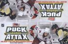 2009-10 Topps Attax Hockey Booster Box