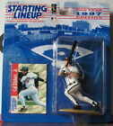 1997 Cal Ripken Jr Baltimore Orioles Starting Lineup mint in pkg w/ BB Card