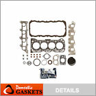 Fits Suzuki Sidekick Geo Tracker 16L Head Gasket Kit G16K C