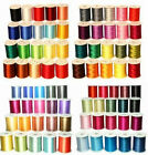 CHOOSE YOUR SET MACHINE EMBROIDERY THREADS FOR BROTHER