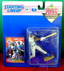 1995 Sammy Sosa Rookie Chicago Cubs Starting Lineup new in pkg w/ BB card