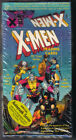 X-MEN SPECIAL AUTOGRAPH SERIES TRADING CARD BOX SEALED