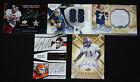2009 UD EXQUISITE STEPHEN McGEE PATCH RC AUTO 75 99