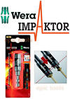 WERA IMPAKTOR TRI-Torsion 1/4