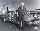 Richard Petty Cards and Autographed Memorabilia Guide 26