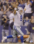 Tony Romo Football Cards, Rookie Cards and Autographed Memorabilia Guide 50